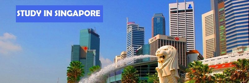 Education consultants for study in Sigapore